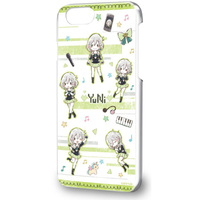 iPhone7 case - iPhone6 case - GraffArt - Smartphone Cover - VTuber
