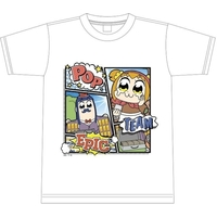 T-shirts - Poputepipikku (Pop Team Epic) Size-M