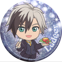 Kyun-Chara Illustrations - Tales of Xillia2 / Ludger Will Kresnik
