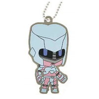 Rubber Strap - Jojo no Kimyou na Bouken / Crazy Diamond