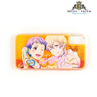 Smartphone Cover - iPhone6 case - iPhone8 case - King of Prism by Pretty Rhythm