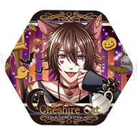 Badge - Yume 100 / Cheshire Cat (Yume100)
