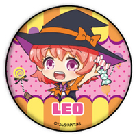 Badge - King of Prism by Pretty Rhythm / Saionji Leo