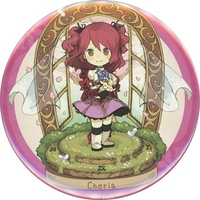 Trading Badge - Tales of Graces / Loni Dunamis & Tear & Cheria Barnes