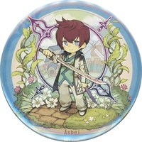 Trading Badge - Tales of Graces / Tear & Asbel & Loni Dunamis