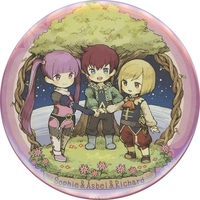 Trading Badge - Tales of Graces