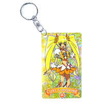 Key Chain - HeartCatch PreCure! / Cure Sanshain