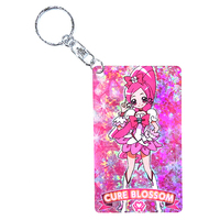 Key Chain - PreCure Series / Cure Blossom