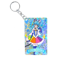 Key Chain - PreCure Series / Shirabe Ako & Cure Cosmo