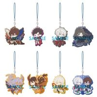 (Full Set) Rubber Strap - GRANBLUE FANTASY