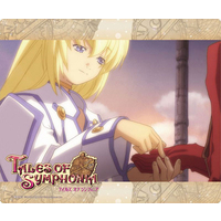 Mouse Pad - Tales of Symphonia
