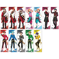 (Full Set) Trading Poster - Ensemble Stars!
