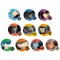 (Full Set) Badge - Gintama
