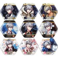 (Full Set) Badge - Yume 100 / Graysia (Yume100)