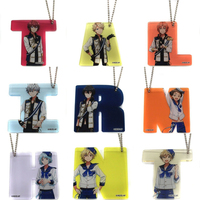 (Full Set) Acrylic Key Chain - Ensemble Stars!