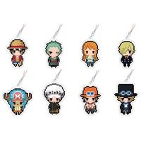 (Full Set) Acrylic Strap - ONE PIECE