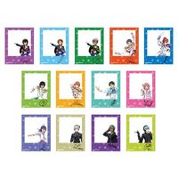 (Full Set) Chara Frame - King of Prism by Pretty Rhythm