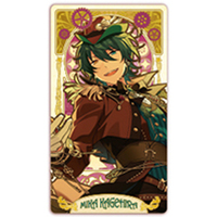 Card Collection - Ensemble Stars! / Kagehira Mika