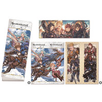 Special Offer - GRANBLUE FANTASY