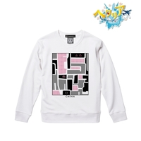 Sweatshirt - Hetalia / China (Wang Yao) Size-L