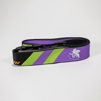 Suitcase Belt - Evangelion