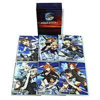 Whole volume storage BOX (No DVDs) - Strike Witches