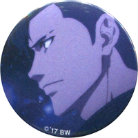 Badge - Macross Delta / Messer Ihlefeld
