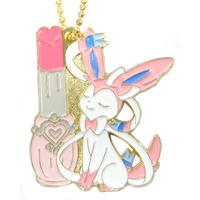 Metal Charm - Pokémon / Sylveon