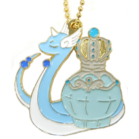 Metal Charm - Pokémon / Dragonite