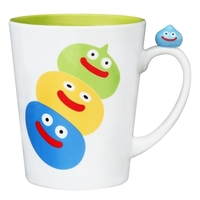Mug - Dragon Quest