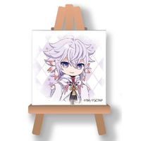 Art Board - Canvas Board - Fate/Grand Order / Merlin