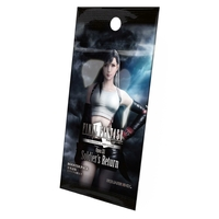 Booster Pack - Final Fantasy VII / Cloud & Sephiroth