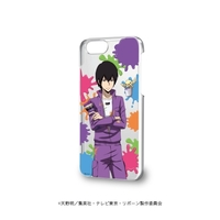 iPhone7 case - iPhone6 case - Smartphone Cover - REBORN! / Kyoya Hibari