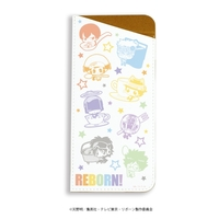 Glasses Case - REBORN! / Team Arcobaleno