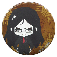 Trading Badge - Fate/Grand Order / Zhuge Liang (Lord El-Melloi II)