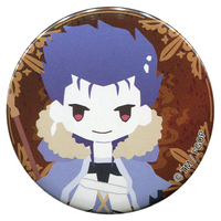 Trading Badge - Fate/Grand Order / Cu Chulainn (Caster)