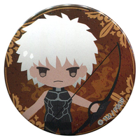Trading Badge - Fate/Grand Order / Emiya & Archer