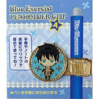 Notebook - Blue Exorcist / Rin Okumura
