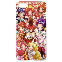 iPhone8 case - iPhone7 case - Smartphone Cover - PreCure Series
