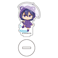 Acrylic stand - King of Prism by Pretty Rhythm / Suzuno Yuu