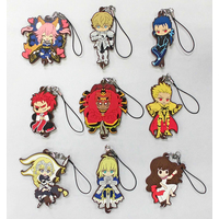 (Full Set) Rubber Strap - Fate/EXTELLA