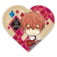 Badge - Given / Satou Mafuyu