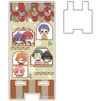 Acrylic stand - Smartphone Stand - King of Prism by Pretty Rhythm