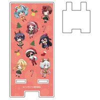 Acrylic stand - Smartphone Stand - Zombie Land Saga