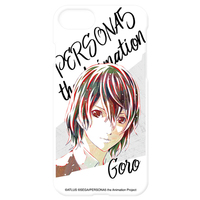 iPhone8 case - iPhone7 case - Ani-Art - Smartphone Cover - Persona5 / Akechi Goro