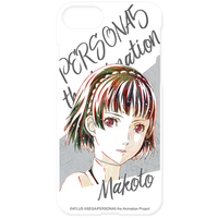 iPhone8 case - iPhone7 case - Ani-Art - Smartphone Cover - Persona5 / Niijima Makoto