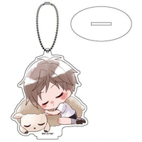 Acrylic stand - Fruits Basket / Souma Hiro