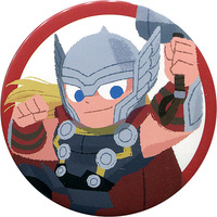 Badge - MARVEL