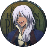 Trading Badge - REBORN! / Superbi Squalo