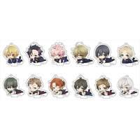 Acrylic Key Chain - TSUKIPRO